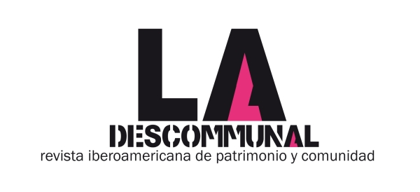 Logotipo La DESCOMMUNAL